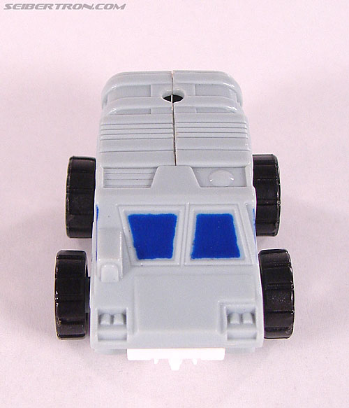 Transformers G1 1990 Barrage (Image #13 of 33)