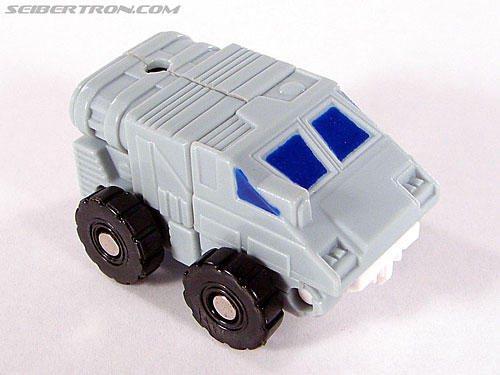 Transformers G1 1990 Barrage (Image #14 of 33)