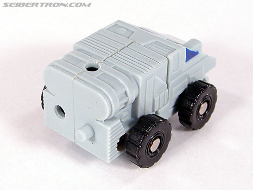 Transformers G1 1990 Barrage (Image #15 of 33)