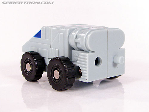 Transformers G1 1990 Barrage (Image #16 of 33)