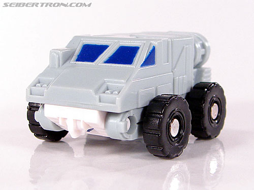 Transformers G1 1990 Barrage (Image #17 of 33)