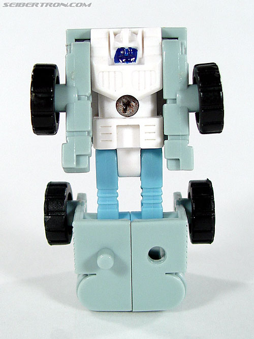 Transformers G1 1990 Barrage (Image #18 of 33)