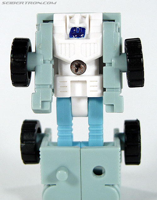 Transformers G1 1990 Barrage (Image #19 of 33)