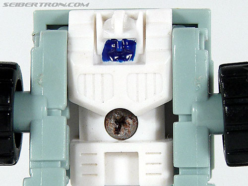 Transformers G1 1990 Barrage (Image #20 of 33)