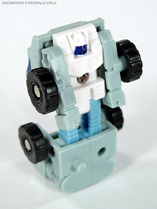 Transformers G1 1990 Barrage (Image #21 of 33)