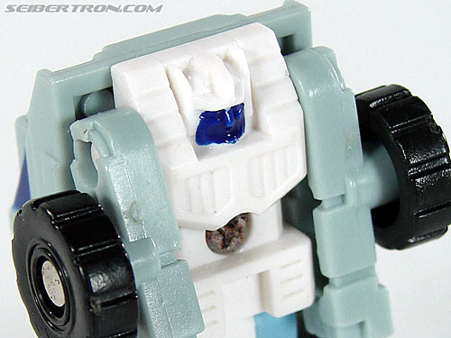 Transformers G1 1990 Barrage (Image #22 of 33)