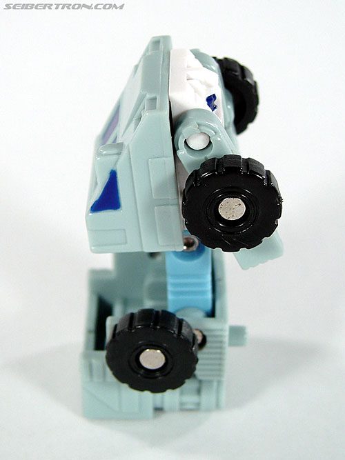 Transformers G1 1990 Barrage (Image #23 of 33)
