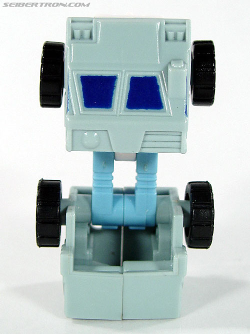 Transformers G1 1990 Barrage (Image #25 of 33)