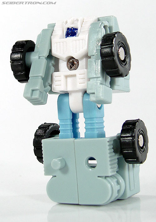 Transformers G1 1990 Barrage (Image #28 of 33)