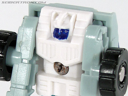 Transformers G1 1990 Barrage (Image #31 of 33)