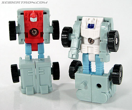 Transformers G1 1990 Barrage (Image #32 of 33)