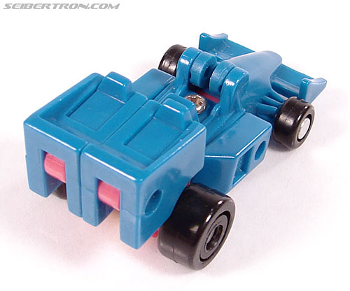 Transformers G1 1990 Barricade (Image #5 of 37)
