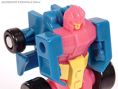 Transformers G1 1990 Barricade (Image #19 of 37)