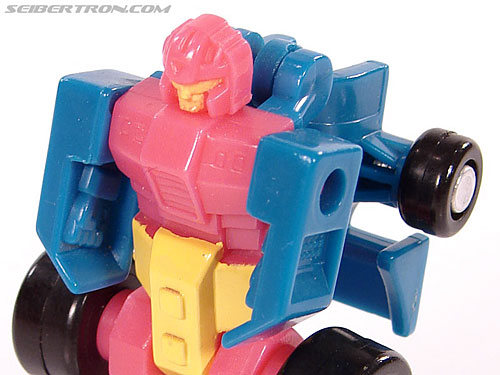 Transformers G1 1990 Barricade (Image #28 of 37)