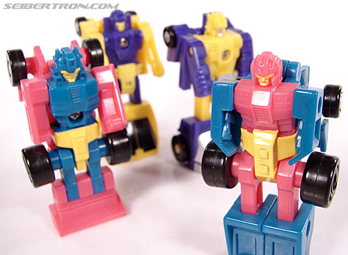 Transformers G1 1990 Barricade (Image #36 of 37)