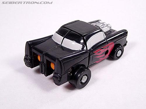 Transformers G1 1990 Big Daddy (Image #12 of 35)