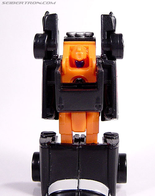 Transformers G1 1990 Big Daddy (Image #20 of 35)
