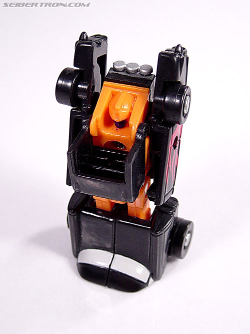 Transformers G1 1990 Big Daddy (Image #32 of 35)
