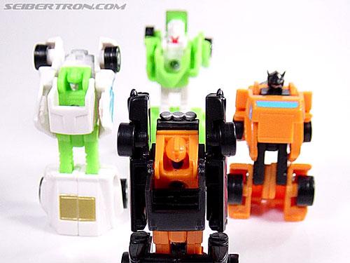Transformers G1 1990 Big Daddy (Image #35 of 35)