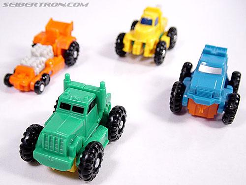 Transformers G1 1990 Big Hauler (Image #1 of 30)