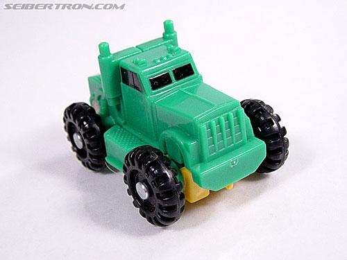 Transformers G1 1990 Big Hauler (Image #5 of 30)