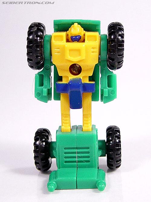 Transformers G1 1990 Big Hauler (Image #14 of 30)