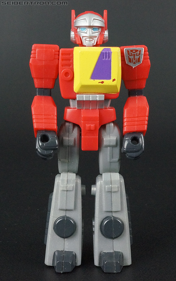 Transformers G1 1990 Blaster with Flight Pack (Image #20 of 124)