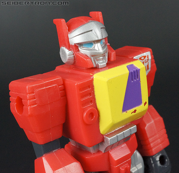 Transformers G1 1990 Blaster with Flight Pack (Image #23 of 124)
