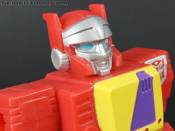 Transformers G1 1990 Blaster with Flight Pack (Image #24 of 124)