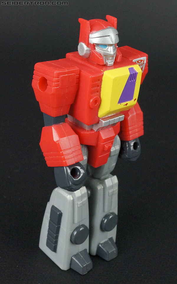 Transformers G1 1990 Blaster with Flight Pack (Image #25 of 124)
