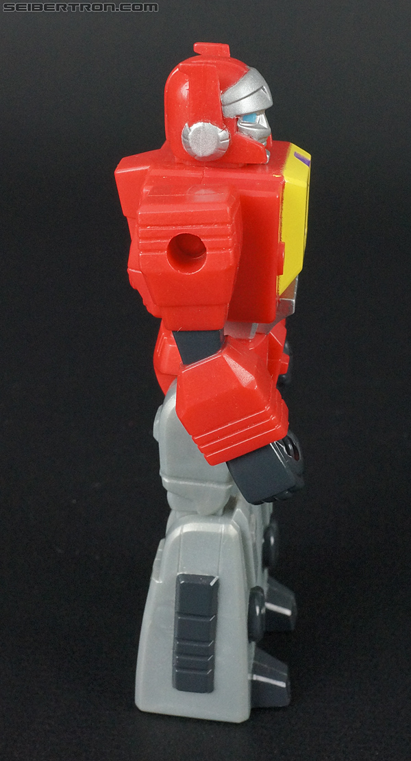 Transformers G1 1990 Blaster with Flight Pack (Image #28 of 124)