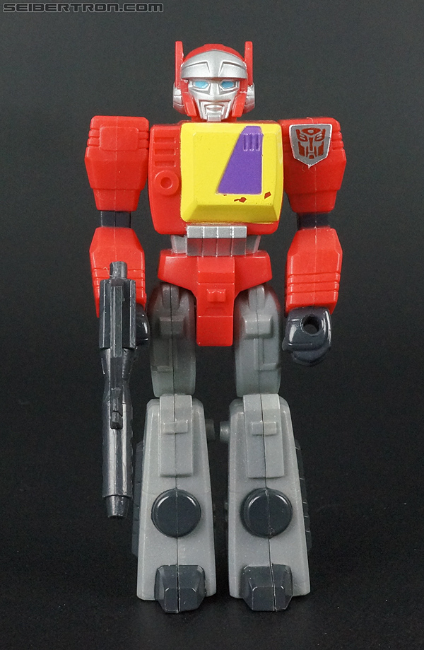 Transformers G1 1990 Blaster with Flight Pack (Image #29 of 124)