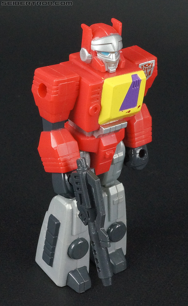 Transformers G1 1990 Blaster with Flight Pack (Image #30 of 124)