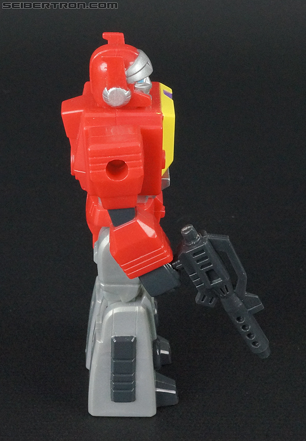 Transformers G1 1990 Blaster with Flight Pack (Image #31 of 124)