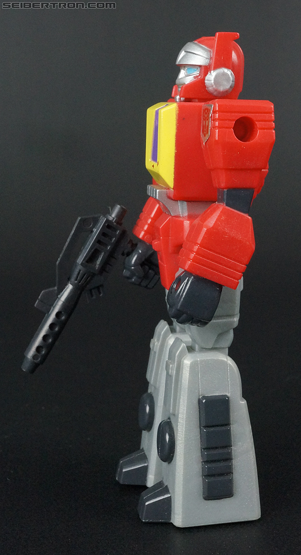 Transformers G1 1990 Blaster with Flight Pack (Image #35 of 124)