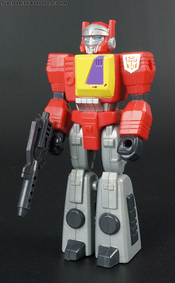 Transformers G1 1990 Blaster with Flight Pack (Image #36 of 124)