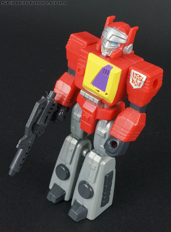 Transformers G1 1990 Blaster with Flight Pack (Image #37 of 124)