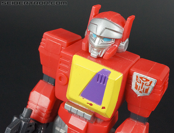 Transformers G1 1990 Blaster with Flight Pack (Image #42 of 124)