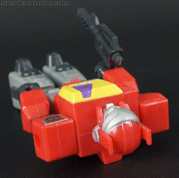 Transformers G1 1990 Blaster with Flight Pack (Image #45 of 124)
