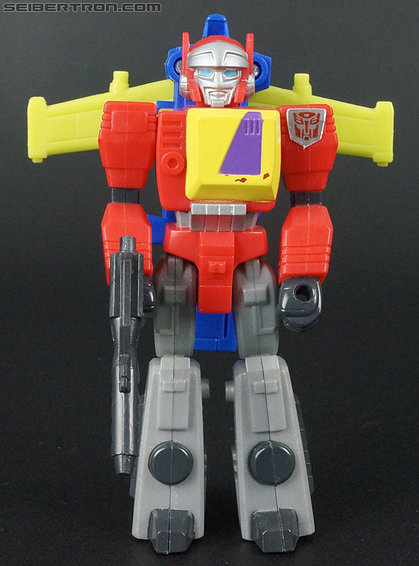 Transformers G1 1990 Blaster with Flight Pack (Image #46 of 124)