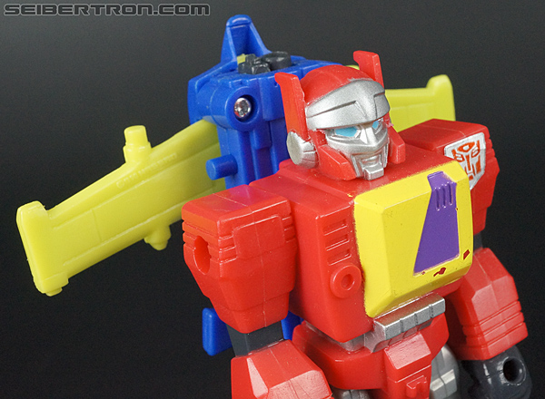 Transformers G1 1990 Blaster with Flight Pack (Image #49 of 124)