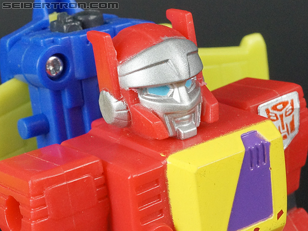 Transformers G1 1990 Blaster with Flight Pack (Image #50 of 124)
