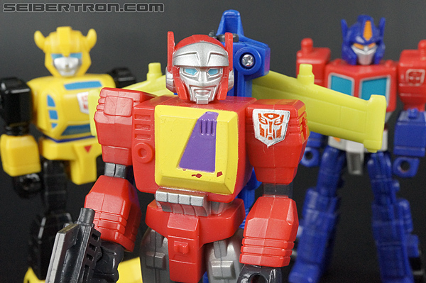 Transformers G1 1990 Blaster with Flight Pack (Image #123 of 124)