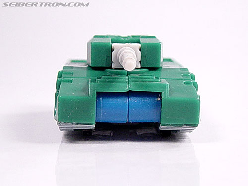 Transformers G1 1990 Bombshock (Image #3 of 34)