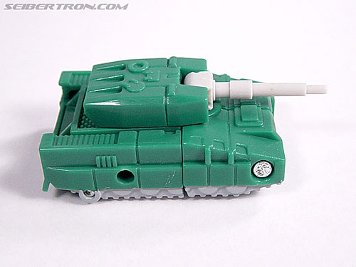 Transformers G1 1990 Bombshock (Image #5 of 34)