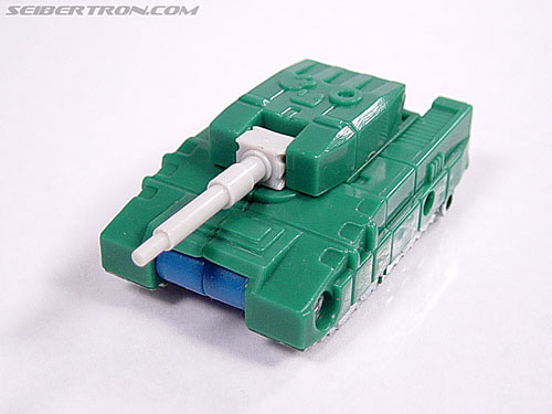 Transformers G1 1990 Bombshock (Image #11 of 34)