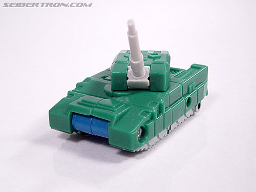 Transformers G1 1990 Bombshock (Image #13 of 34)