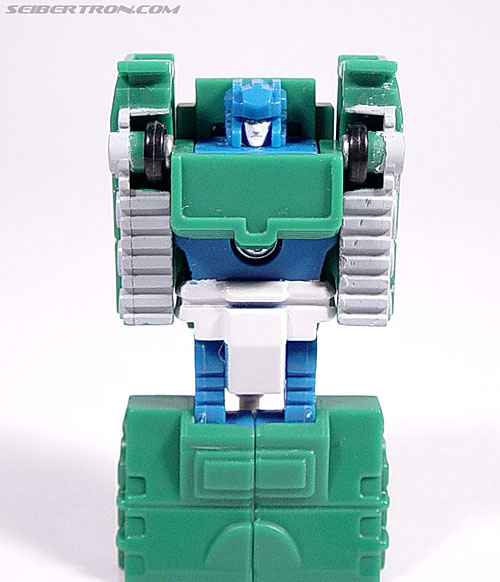 Transformers G1 1990 Bombshock (Image #15 of 34)