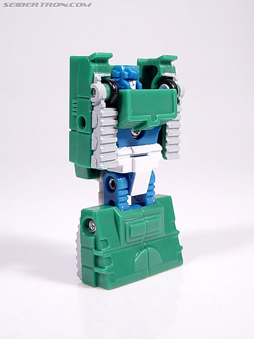 Transformers G1 1990 Bombshock (Image #19 of 34)