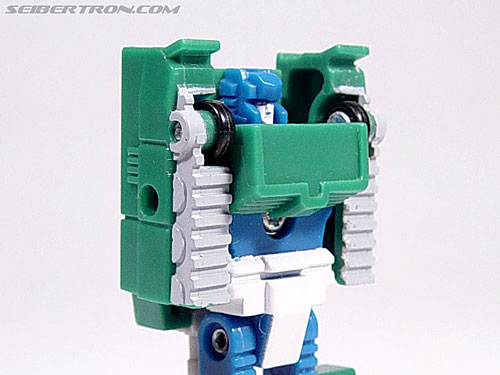 Transformers G1 1990 Bombshock (Image #20 of 34)